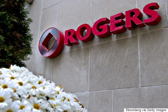 rogers store toronto