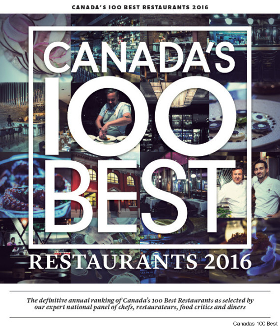 canadas best restaurants 2016 - Raised Panel Restaurant 2016