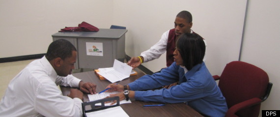 DPS FINANCIAL LITERACY