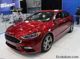 Le Salon de l'Auto de Québec ouvre ses portes (PHOTOS)