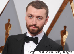 Sam Smith Responds To Dustin Lance Black Over Oscars Controversy