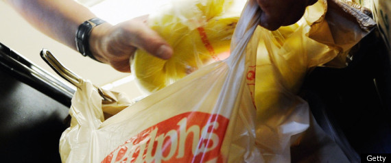 San Francisco Plastic Bag Ban