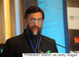 Delhi Police Files Chargesheet Against RK Pachauri In TERI  Sexual Harassment Case