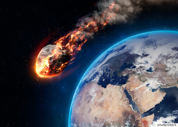 Doomsday Asteroids Could Be Destroyed By Nuclear Bombs ...