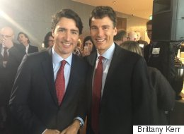 Trudeau Helps Launch New Clean Economy Group In Vancouver