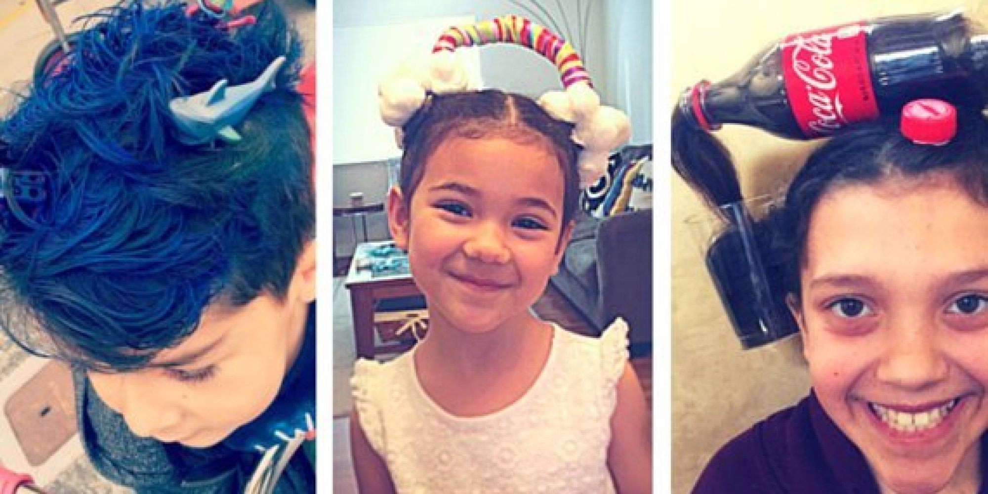 . Crazy Hair Day Ideas  Wacky  Dos For Your Wacky Kids