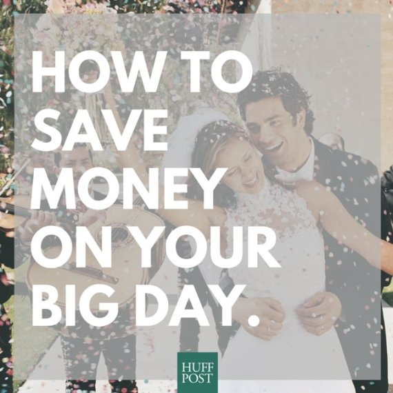 wedding day budget