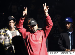 Kanye West Hits Back At Deadmau5 After Being Caught On Pirate Bay