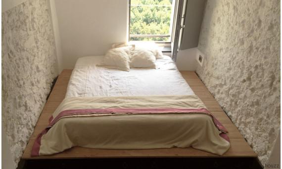 9 segreti per rendere accogliente una camera da letto di piccole dimensioni - I segreti della camera da letto ...