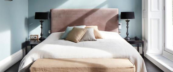 9 segreti per rendere accogliente una camera da letto di piccole ...