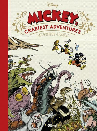 mickey craziest adventures