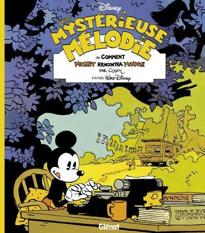 mickey mysterieuse melodie
