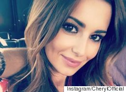 Cheryl Teases Liam Payne Relationship On Instagram