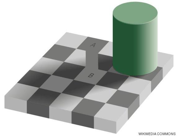 ilusión rota