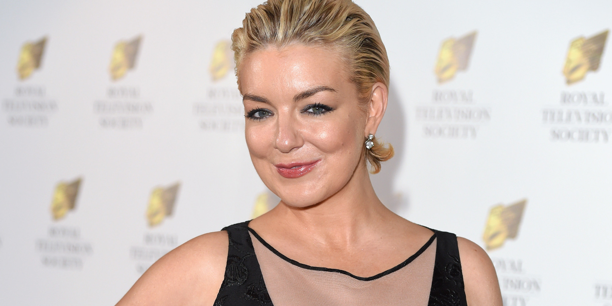 Sheridan (AR) United States  City new picture : Sheridan Smith 'NOT Under Pressure To Perform' Following Father's ...