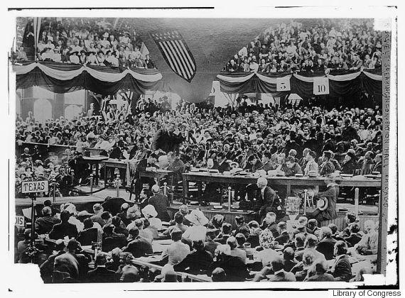 congress 1912