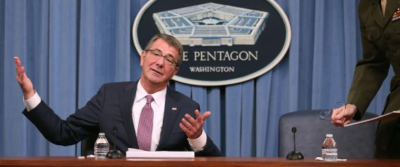 البنتاغون يدعو الهاكرز الأميركيين للهجوم n-THE-PENTAGON-large570.jpg