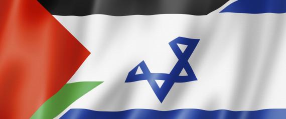 ISRAEL VERSUS PALESTINE