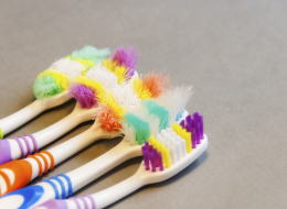 Can You Spare A Toothbrush? <br> One Insanely Simple Way To Make A Big Difference
