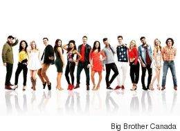 Meet The Newest Houseguests Of 'Big Brother Canada'