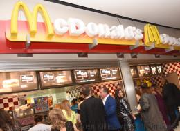 McDonald's verbannt Jugendliche unter 18 Jahren aus Filialen in England