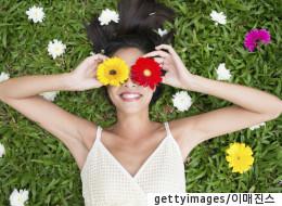 봄옷을 장만할 때 절대 놓칠 수 없는 5가지 스타일