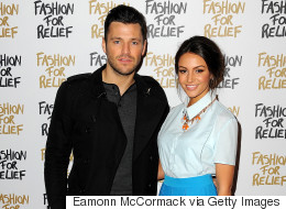 People Are Not Happy With Michelle Keegan And Mark Wright's New Look