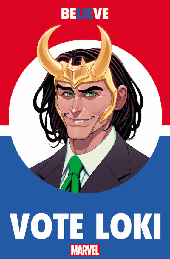 vote loki marvel comics