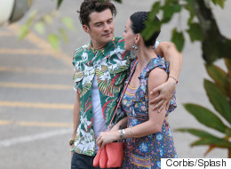 Katy Perry And Orlando Bloom Are Our New Favourite Superstar Couple