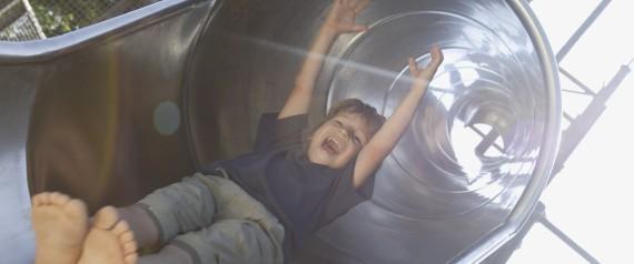 KID PLAYING FILTER