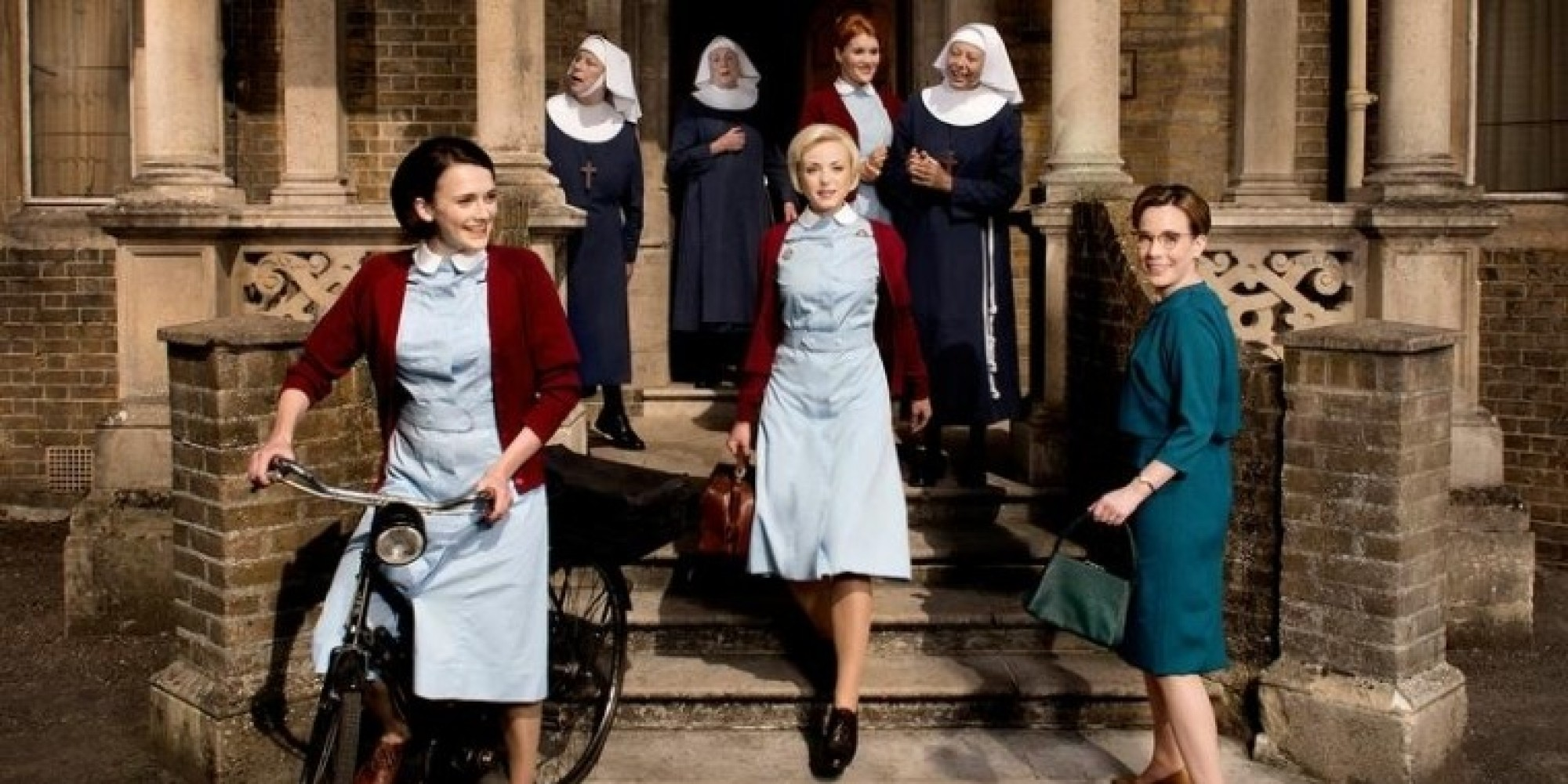 call the midwife - photo #11