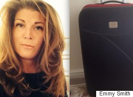 Campaign To Find A Widow's Lost Suitcase Is Facebook At Its Very Best