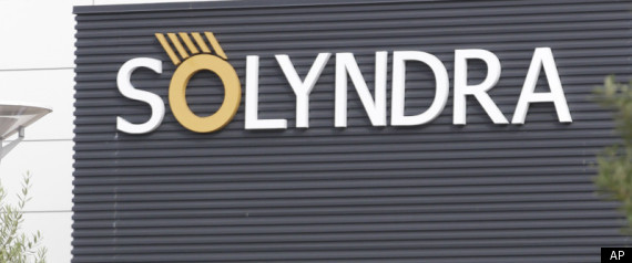 SOLYNDRA SCANDAL EMAILS ENERGY DEPARTMENT