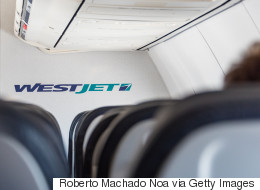 Former Flight Attendant Sues WestJet After Sex Assault Claim