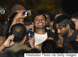 Why I Was Dismayed By Kanhaiya Kumar's 'Freedom' Speech