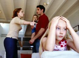 Prends au moins soin de la mère ou du père de tes enfants