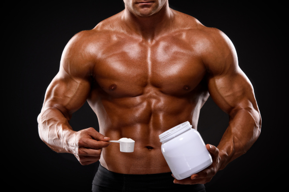Rapid Energy Creatine Will Give Your Workout An