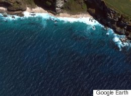 An Alien Hunter Thinks He's Found MH370 On Google Maps