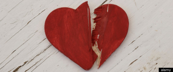 Women More Likely To Have 'Broken Heart Syndrome'