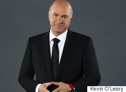 An Open Letter from Kevin O'Leary to Rachel Notley