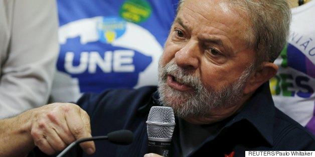 Lula chamou tríplex de 'Minha Casa, Minha Vida' em depoimento à PF