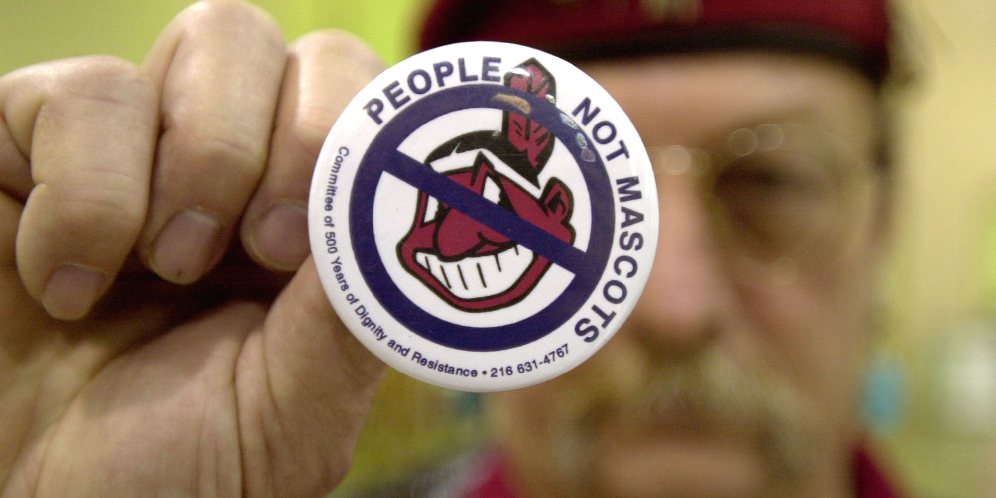 "Ending the Era of Harmful ""Indian"" Mascots"