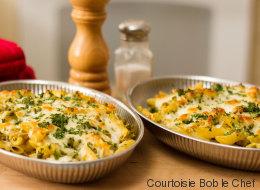 Duo Gourmand : Poutine galvaude de Bob le chef