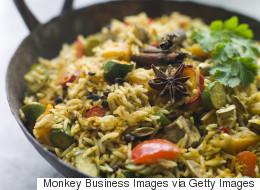 28 Rice Recipes That Aren't Boring Bowls