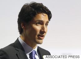 Trudeau To Announce When Canada Will Seek UN Security Council Bid