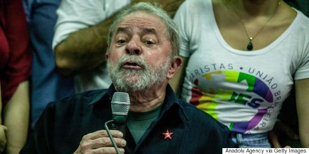 'Lula não foi um estadista, mas sim um golpista'