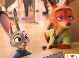 'Total Recall' Screenwriter Says Disney Stole His Ideas For 'Zootopia'