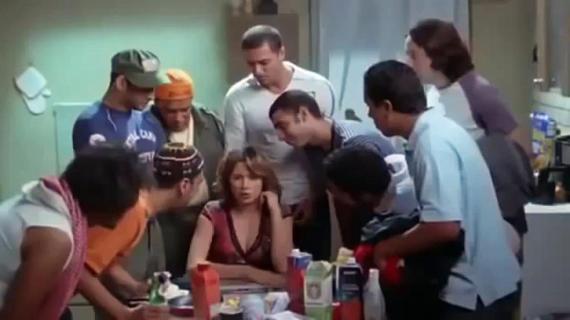 egyptian movie