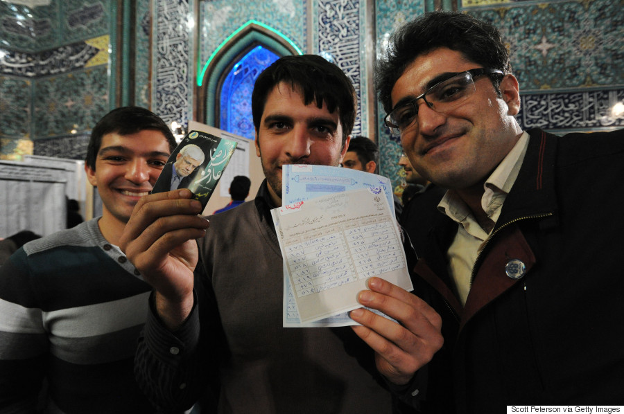iran reformist