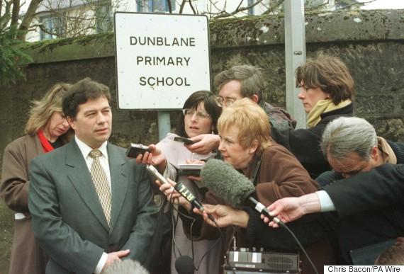 dunblane school